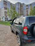Chevrolet Niva, 2017 год, 498 000 руб.