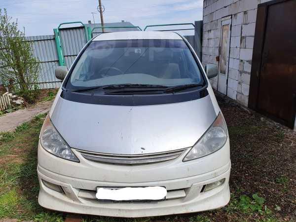 Toyota Estima, 2002 год, 449 000 руб.