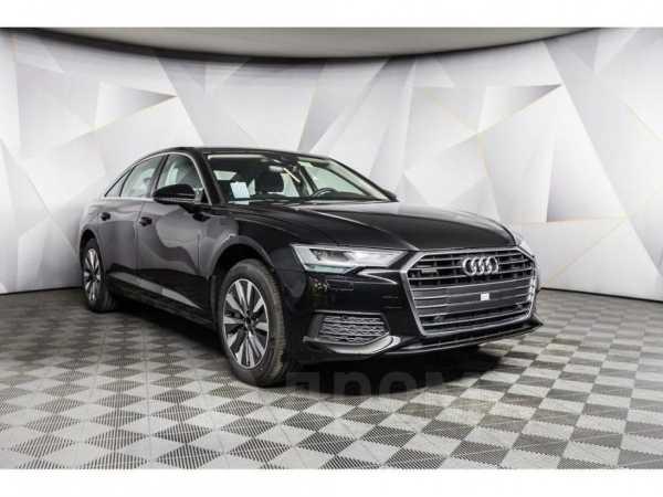 Audi A6, 2019 год, 3 055 000 руб.