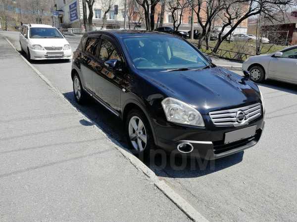 Nissan Dualis, 2010 год, 725 000 руб.