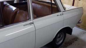 Каргасок 412 1974