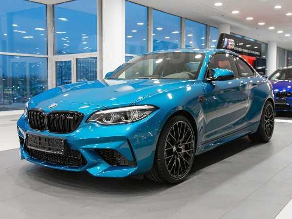 BMW M2, 2019 год, 4 760 080 руб.