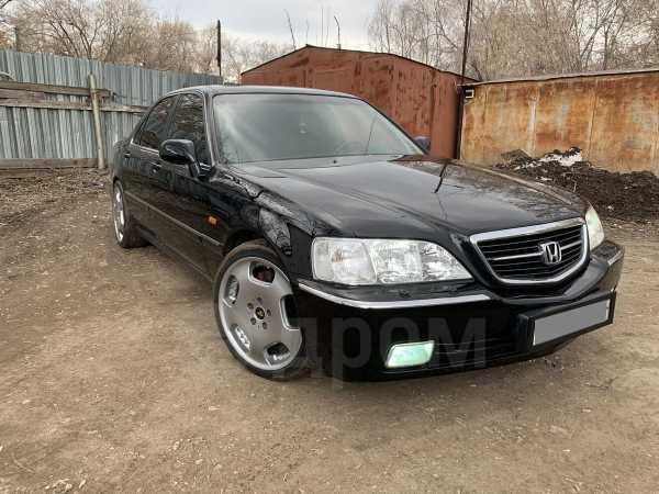 Honda Legend, 1999 год, 350 000 руб.