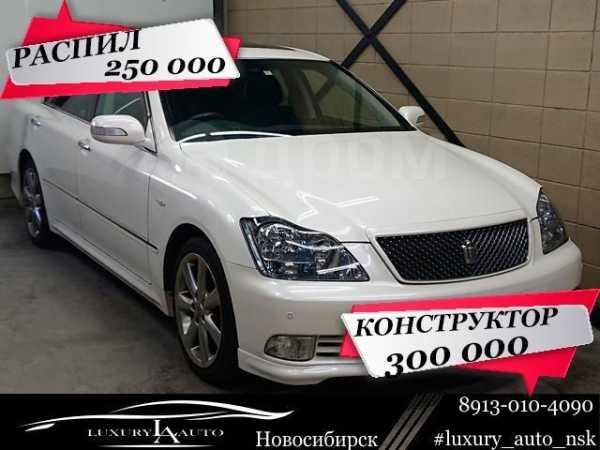 Toyota Crown, 2005 год, 250 000 руб.