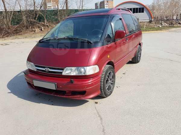 Toyota Estima, 1994 год, 349 000 руб.