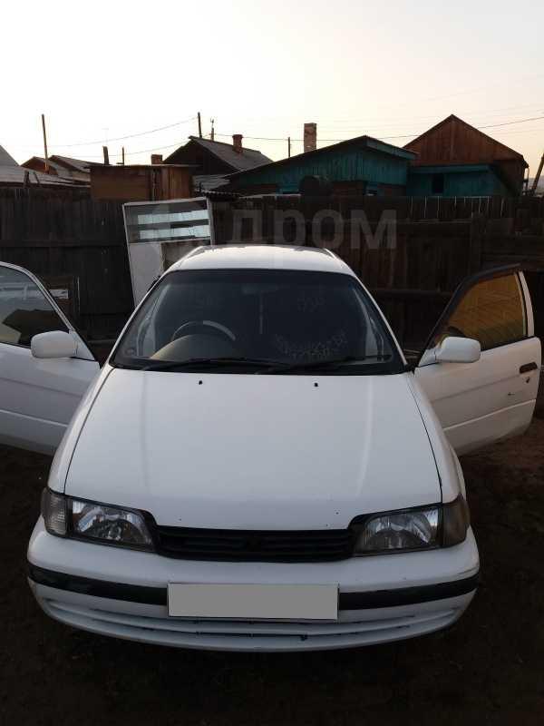 Toyota Corsa, 1999 год, 99 999 руб.