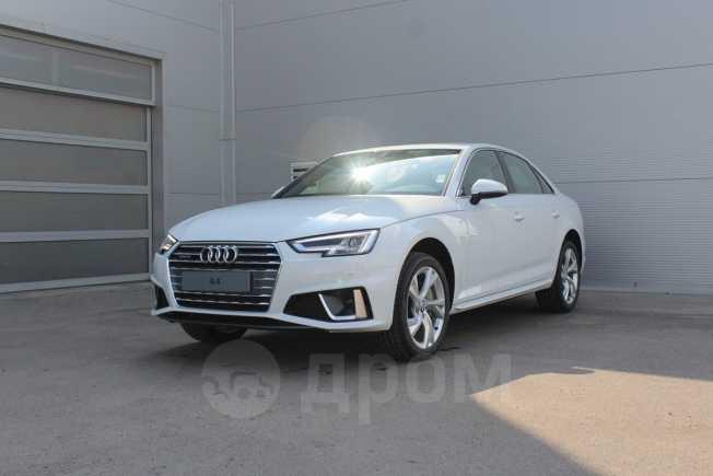 Audi A4, 2019 год, 2 690 000 руб.