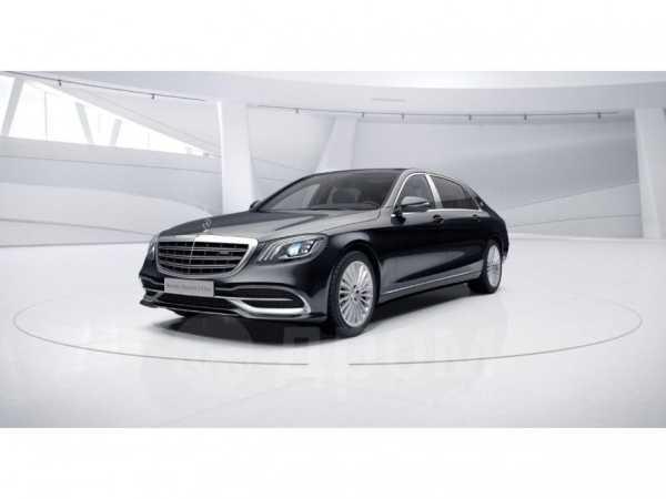 Mercedes-Benz S-Class, 2018 год, 59 034 575 руб.