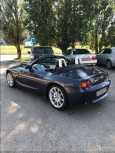 BMW Z4, 2004 год, 850 000 руб.