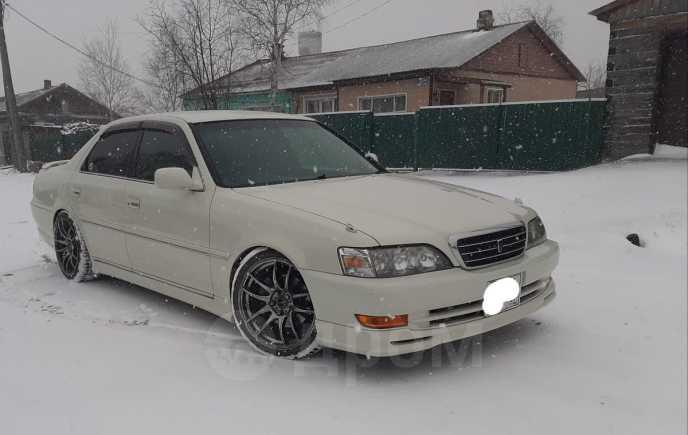 Toyota Cresta, 1999 год, 570 000 руб.