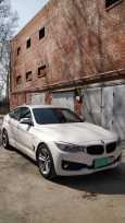 BMW 3-Series Gran Turismo, 2013 год, 1 250 000 руб.