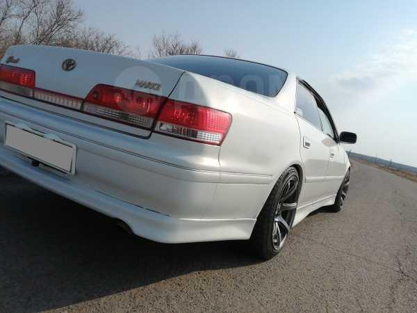 Toyota Mark II, 1997 год, 370 000 руб.