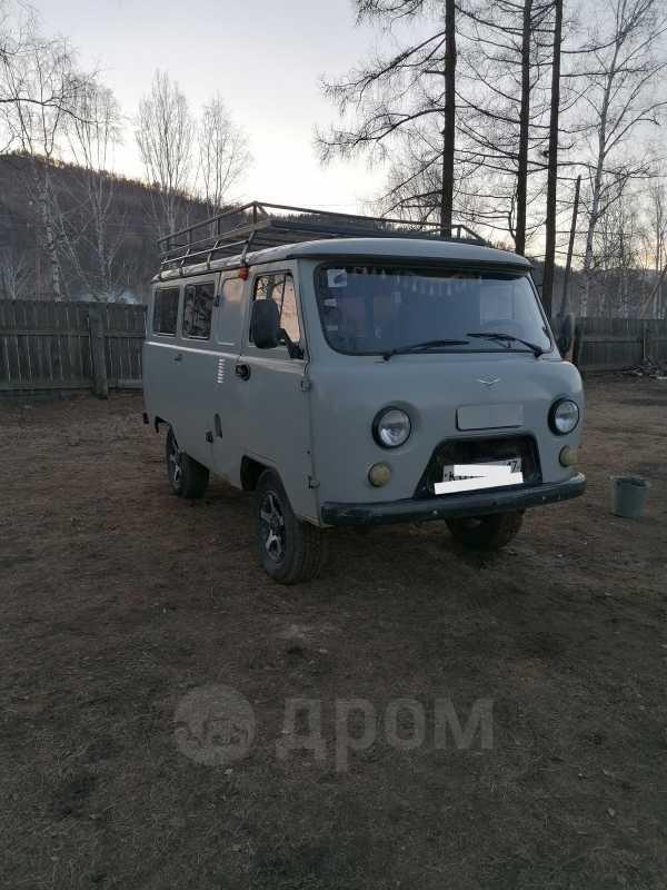 УАЗ Буханка, 2016 год, 370 000 руб.