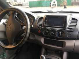 Кызыл L200 2007