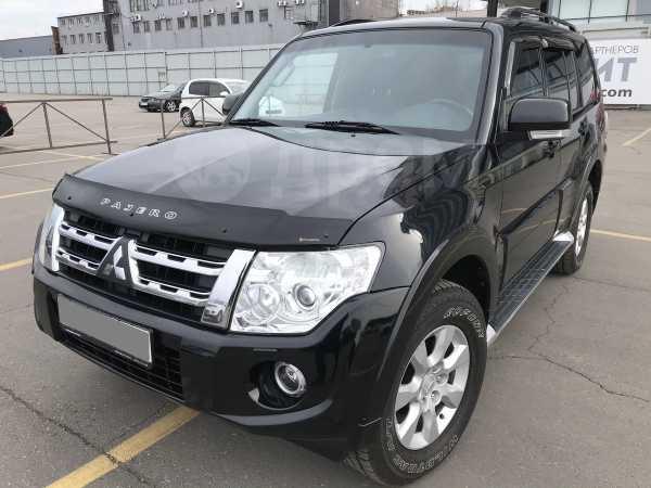 Mitsubishi Pajero, 2012 год, 1 450 000 руб.