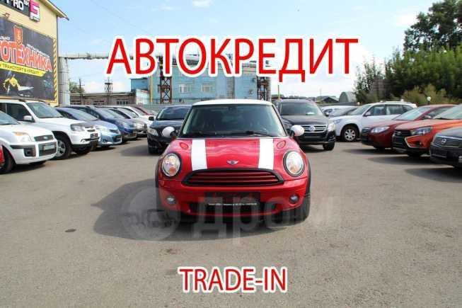 Mini Coupe, 2007 год, 390 000 руб.