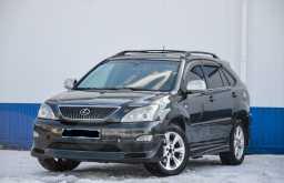 Колпашево RX330 2003