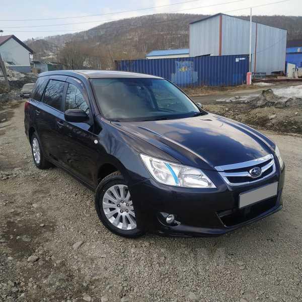 Subaru Exiga, 2009 год, 650 000 руб.