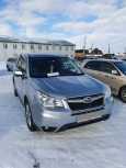 Subaru Forester, 2014 год, 1 050 000 руб.