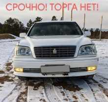 Улан-Удэ Crown 2001