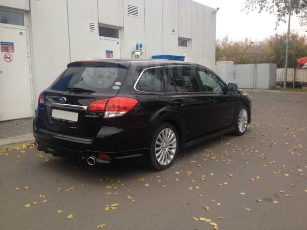 Subaru Legacy, 2010 год, 435 000 руб.