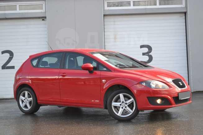 SEAT Leon, 2012 год, 515 000 руб.