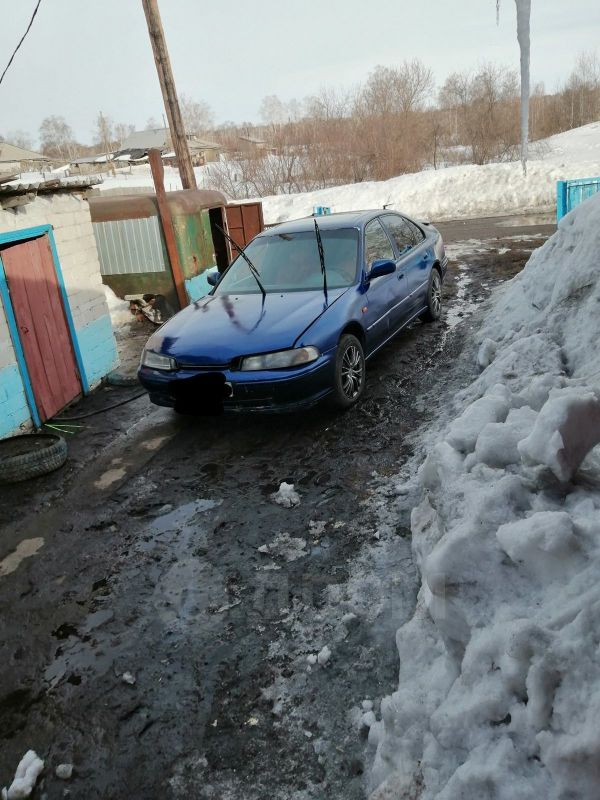 Honda Accord, 1993 год, 110 000 руб.