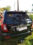 Lifan X60, 2015 год, 510 000 руб.