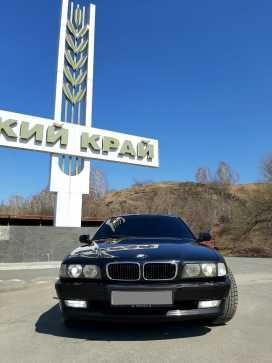 Горно-Алтайск 7-Series 1998