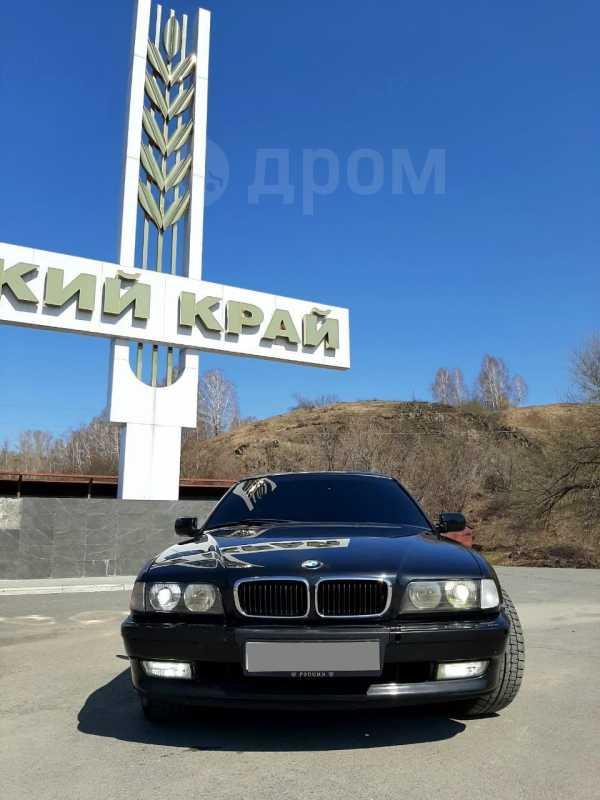 BMW 7-Series, 1998 год, 390 000 руб.