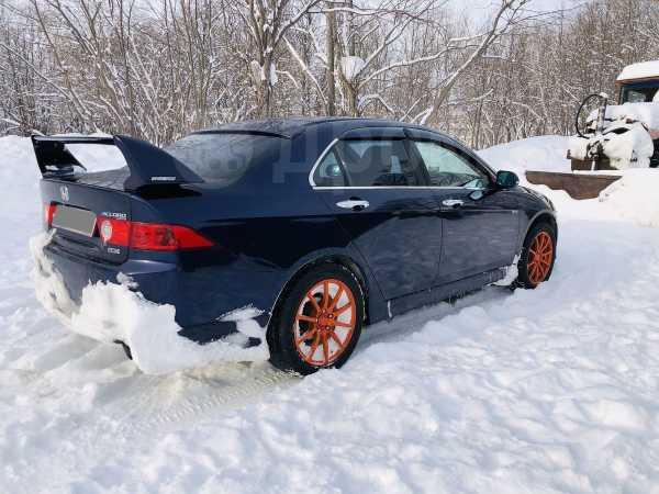 Honda Accord, 2003 год, 530 000 руб.