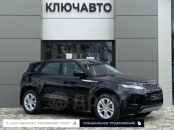 Land Rover Range Rover Evoque, 2019 год, 3 513 000 руб.