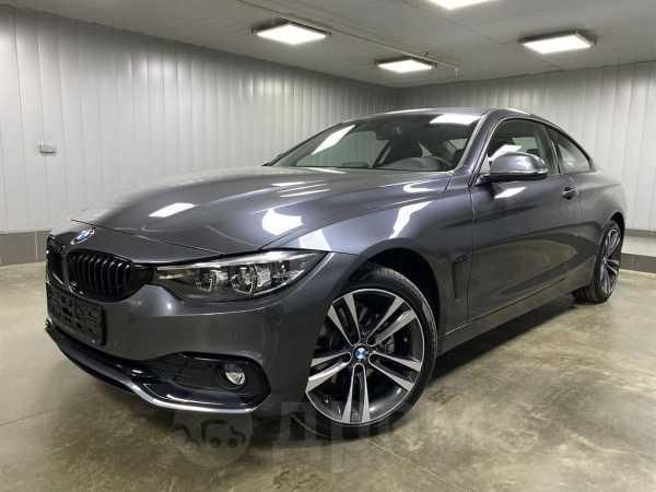 BMW 4-Series, 2019 год, 3 360 600 руб.