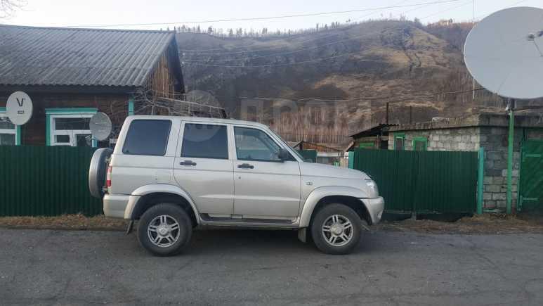 УАЗ Патриот, 2010 год, 400 000 руб.
