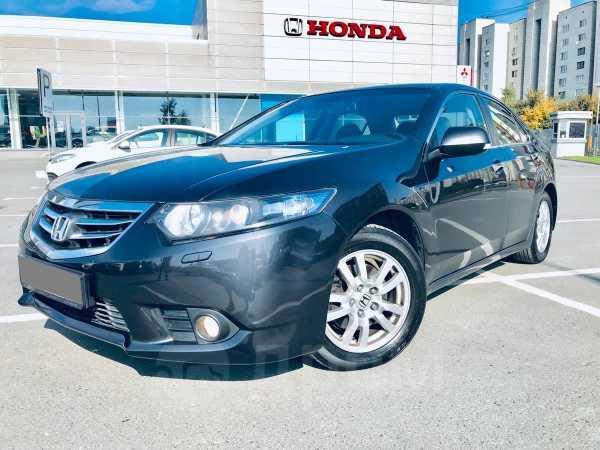 Honda Accord, 2012 год, 749 000 руб.