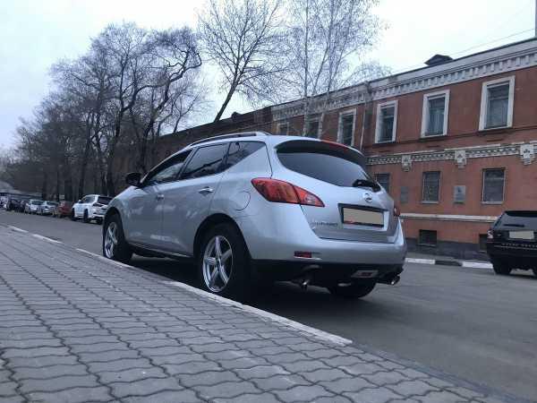 Nissan Murano, 2010 год, 900 000 руб.