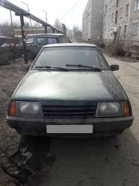 Томск 21099 1999