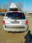 Ford Escape, 2008 год, 630 000 руб.