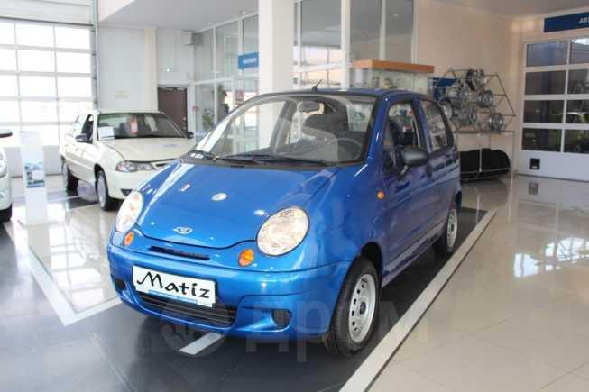 Daewoo Matiz, 2014 год, 329 000 руб.