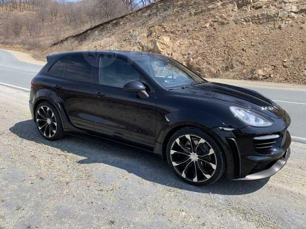 Porsche Cayenne, 2012 год, 2 850 000 руб.