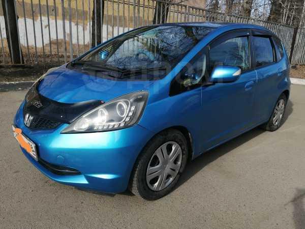 Honda Fit, 2008 год, 389 000 руб.