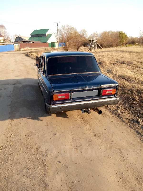 Лада 2106, 1989 год, 33 000 руб.