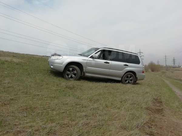 Subaru Forester, 2006 год, 599 999 руб.