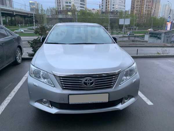Toyota Camry, 2012 год, 1 111 000 руб.