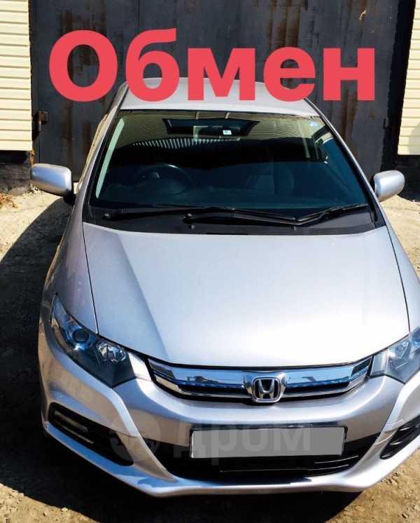 Honda Insight, 2014 год, 650 000 руб.