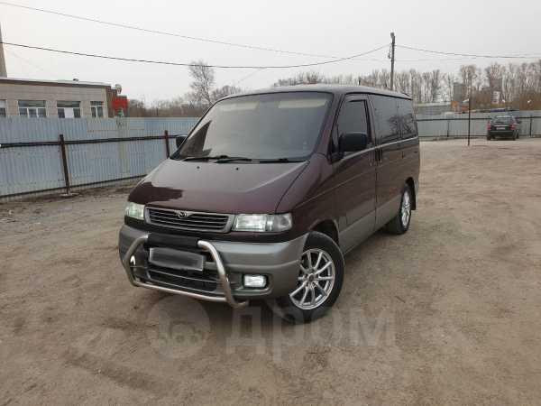 Mazda Bongo Friendee, 1999 год, 390 000 руб.