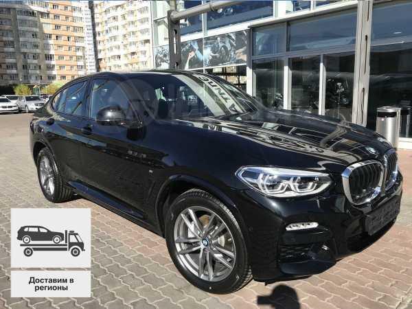 BMW X4, 2019 год, 3 803 000 руб.