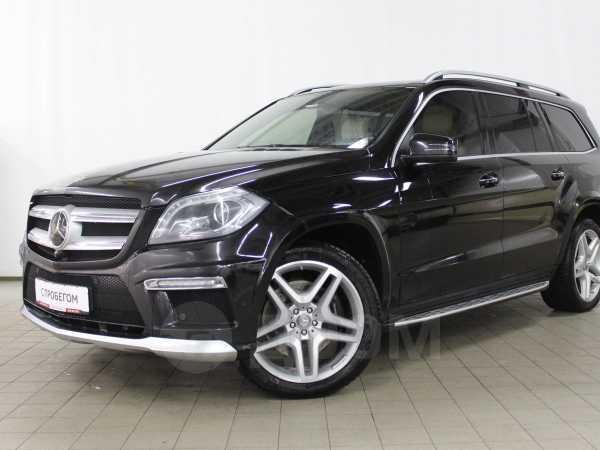 Mercedes-Benz GL-Class, 2013 год, 2 049 000 руб.