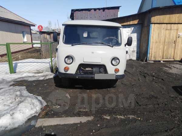 УАЗ Буханка, 2010 год, 289 000 руб.