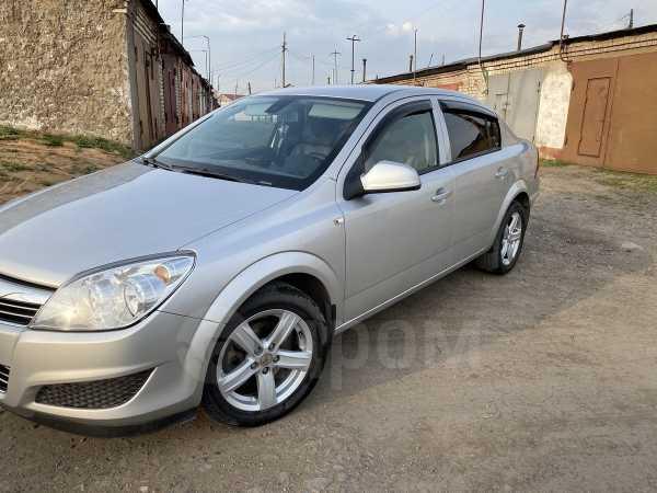 Opel Astra, 2011 год, 409 000 руб.